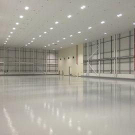 Shelf Space For Warehouse Refurbishemnt