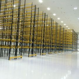 Shelf Space For Warehouse Pallet Racking