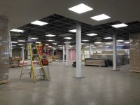 Complete office fit outs