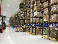 Shelf Space Warehouse Pallet Racking