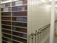 Dvd media storage