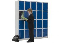 Lockers for schools
